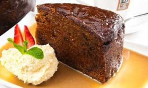 Sticky-Date-Pudding